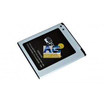 АКБ Micromax Q338 Canvas Magnus 2/Q340 Canvas Selfie 2 2000mAh