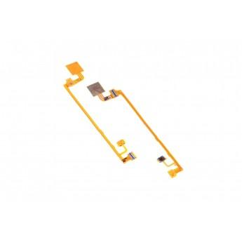 Клавиатурная плата, подложка клавиатуры Sony-Ericsson LT15/LT18 Xperia Arc (Original)
