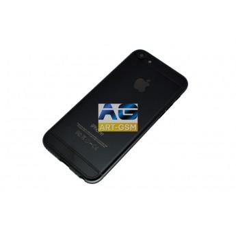 Корпусной часть (Корпус) Apple iPhone 5 Black Edition с дизайном под iPhone 6