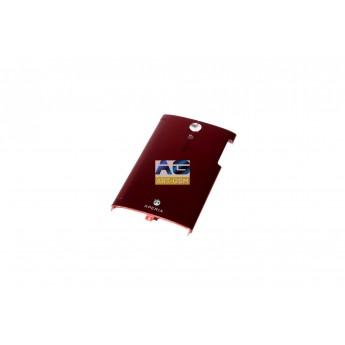 Задняя крышка SONY LT28 Xperia Ion Red