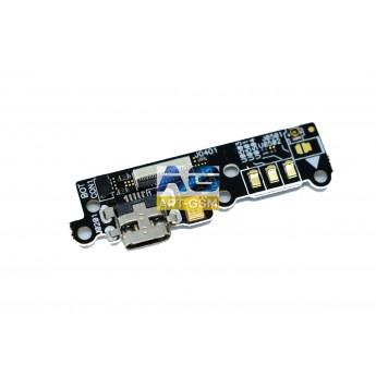 Плата ASUS Zenfone 6 A600CG с разъемом зарядки