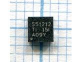 TPS51212DSCR