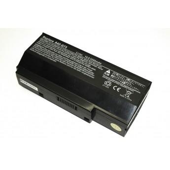 Аккумуляторная батарея для ноутбука Asus G53 (A42-G73) 14,6V 5200mAh OEM черная