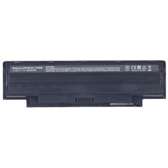 Аккумуляторная батарея для ноутбука Dell Inspiron N5110 N4110 (04YRJH) 11.1V 5200mAh черный OEM