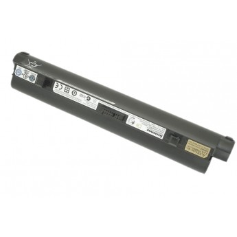 Аккумуляторная батарея для ноутбука Lenovo IdeaPad S9e S10e S10-1 (L08S6C21) 52Wh Original черная
