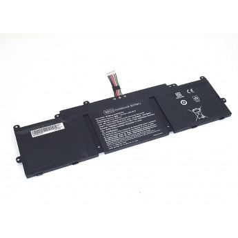 Аккумуляторная батарея для ноутбука HP (ME03-3S1P) 11.4V 37Wh OEM черная