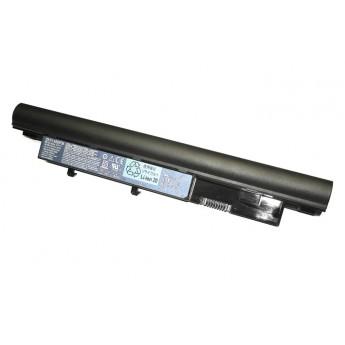 Аккумуляторная батарея для ноутбука Acer Aspire 5810T 94Wh OEM черная