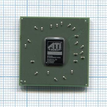 Чип AMD 216QMAKA14FG