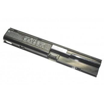 Аккумуляторная батарея для ноутбука HP Compaq ProBook 4330s (HSTNN-LB2R) 47Wh Original черная