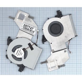 Система охлаждения для ноутбука Acer Aspire ES1-431