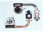 Система охлаждения для ноутбука Dell Inspiron 11-3147 11-3148