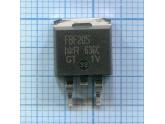 Транзистор IRFBF20S