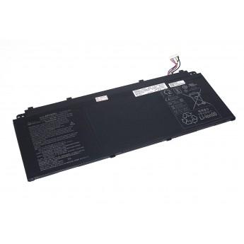 Аккумуляторная батарея для ноутбука Acer Aspire S13 (AP15O3K) 11.55V 52.7Wh Original