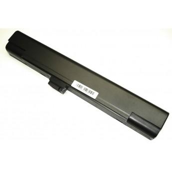 Аккумуляторная батарея для ноутбука Dell Inspiron 700m 14.8V 4400mAh G5345 черный OEM