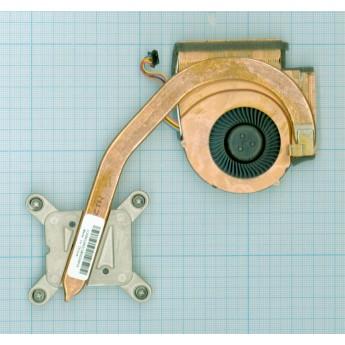 Система охлаждения для ноутбука Lenovo Thinkpad T430 T430I 5-pin