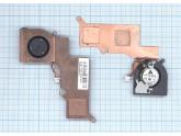 Система охлаждения для ноутбука Asus Eee PC 1008P 1008HA