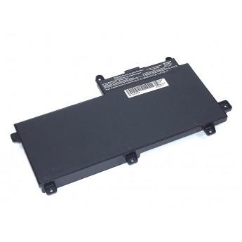Аккумуляторная батарея для ноутбука HP ProBook 640 (CI03) 11.4V 48Wh OEM черная