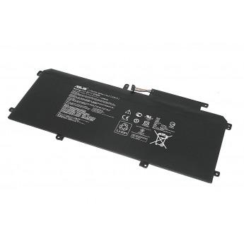 Аккумуляторная батарея для ноутбука Asus UX305 (C31N1411) 11.4V 45WH Original черная