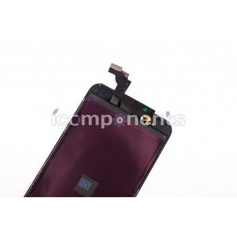 iPhone 6+ - модуль (LCD touchscreen) черный, High copy