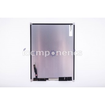 iPad Air - дисплей LCD