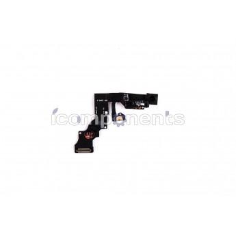 iPhone 6+ - шлейф фронтальной камеры