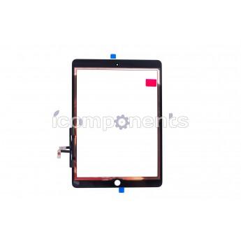 iPad Air/iPad 2017 (5 gen) - touchscreen черный, ORIG