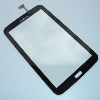 Сенсорное стекло,Тачскрин Samsung Galaxy Tab 3 SM-T210 Black (Original)