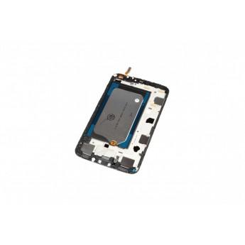 Дисплей с тачскрином (Модуль) Samsung Galaxy Tab 3 8.0 SM-T311 без рамки White (Original)