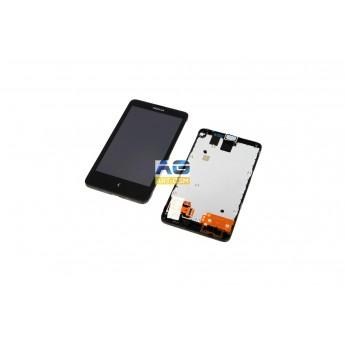 Дисплей с тачскрином (Модуль) Nokia X RM-980
