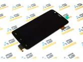 Дисплей с тачскрином (Модуль) FLY IQ4409 Era Life 4 Quad Black (Original)