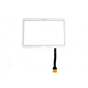 Сенсорное стекло,Тачскрин Samsung Galaxy Tab 4 10.1 SM-T530/T531 White (Original)