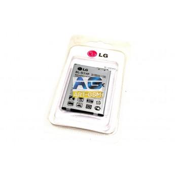АКБ LG BL-51YH / BL-51YF G4 H815/H818 2900mAh/3000mAh