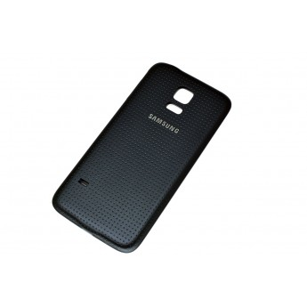 Задняя крышка Samsung Galaxy S5 mini G800 Black