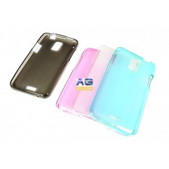 Накладки Apple iPhone X/XS Pink Glass