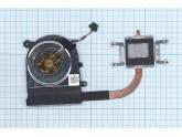 Система охлаждения для ноутбука Acer Aspire P3-131, P3-171 KT-1252