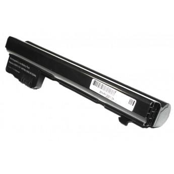 Аккумуляторная батарея для ноутбука HP Mini 110 (HSTNN-CB0D) 5200mAh OEM черная