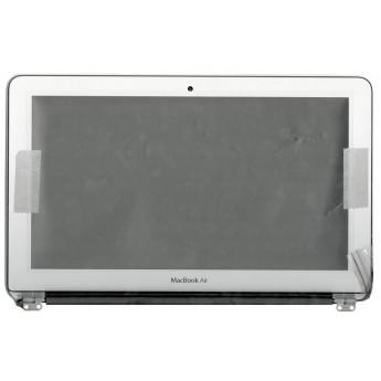 """Крышка для Apple Macbook Air 11"""" A1370 2011 (матрица в сборе)"""
