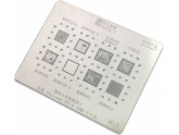 Трафарет BGA для процессоров Qualcomm