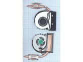 Система охлаждения для ноутбука Sony SVF152 SVF1521