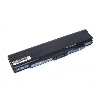 Аккумуляторная батарея для ноутбука Acer Aspire 1551-18650 11.1V 4400mAh OEM черная