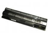 Аккумуляторная батарея для ноутбука Dell XPS 14 11.1V 4400mAh J70W7 черный Original
