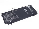 Аккумуляторная батарея для ноутбука HP Spectre X360 (SH03-3S1P) 11.55V 57.9Wh OEM черная