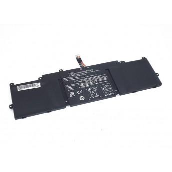 Аккумуляторная батарея для ноутбука HP Chromebook 210 G1 (PE03-3S1P) 10.8V 36Wh OEM черная