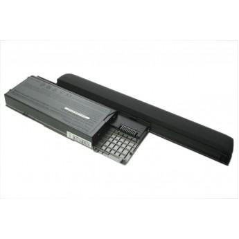 Аккумуляторная батарея для ноутбука Dell Latitude D620, D630 7800mAh OEM