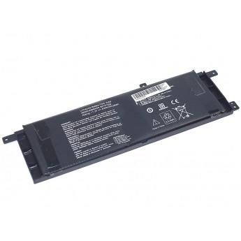 Аккумуляторная батарея для ноутбука Asus X453 7.2V 4000mAh OEM черная