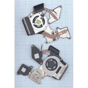 Система охлаждения для ноутбука Samsung NP-R620 R520 R522