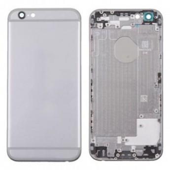 iPhone 6 - корпус/задняя крышка, space gray