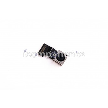iPhone 5s - задняя камера