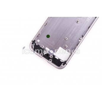 iPhone 5 - корпус в стиле iPhone 6, spacegray