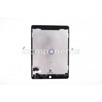 iPad Air 2 - модуль (touchscreen+LCD) в сборе черный, ORIG